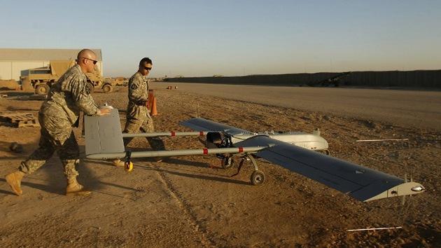 EE.UU. instalará una base de drones en Níger para reforzar su presencia en África