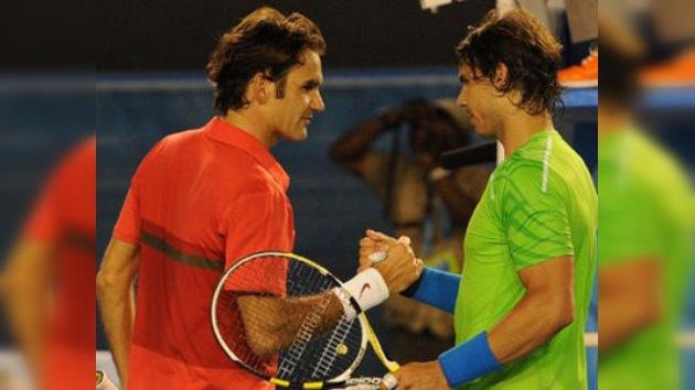 Federer declina jugar ante Nadal el partido de tenis con más espectadores de la historia