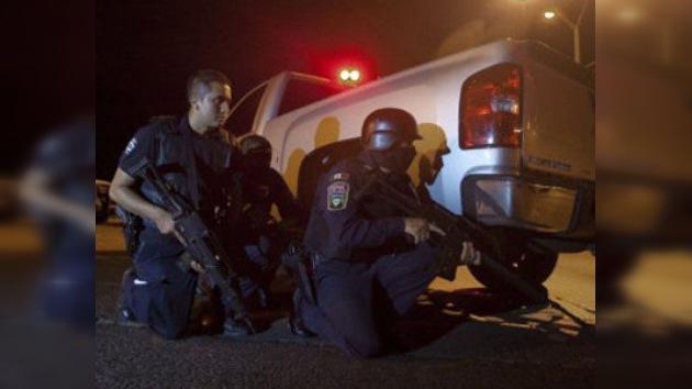 Fuga masiva en tres cárceles de México
