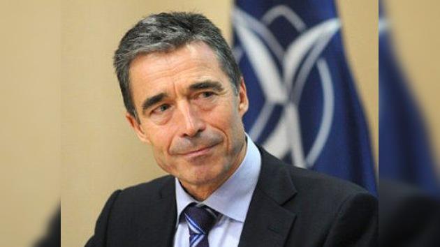OTAN: La ONU debe garantizar la seguridad durante la transición democrática en Libia