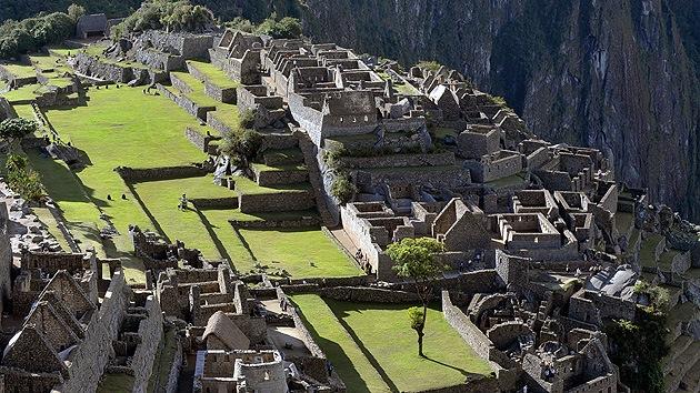 Ingeniería inca, al descubierto: Hallan un nuevo camino que conduce a Machu Picchu