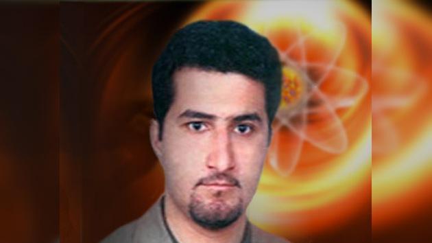 El físico iraní secuestrado supuestamente por EE. UU. aparece en Washington