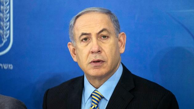 """Alto funcionario de Obama: Netanyahu """"no tiene agallas"""""""