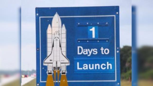 La NASA volvió a aplazar el lanzamiento del trasbordador Discovery