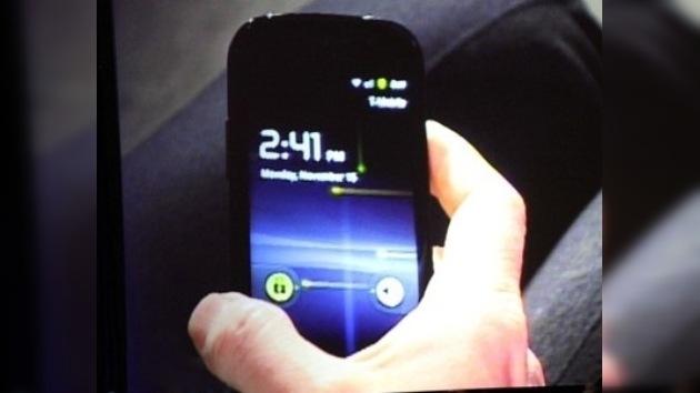 ¿Podrán los celulares reemplazar a las tarjetas bancarias?