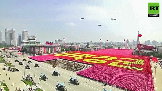 VIDEO: Imágenes exclusivas de la enigmática Corea del Norte, en breve en RT