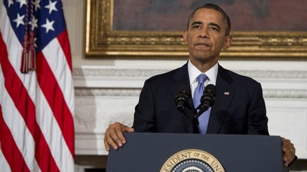Barack Obama ordena inspeccionar las actividades de la NSA en el extranjero