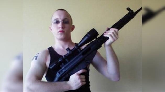 El joven que planeaba matar a Obama, condenado a 14 años de prisión