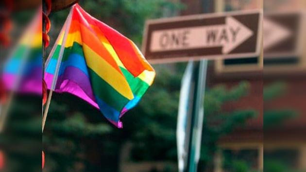 En EE. UU. hacen un recuento de las parejas gays y lesbianas
