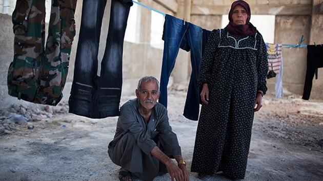 ¿Manipuló la BBC un video sobre armas químicas en Siria?