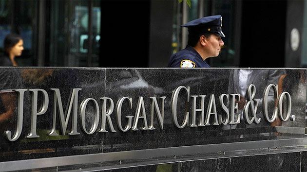 """Rusia tacha de """"absurdo"""" el bloqueo por JPMorgan de una transferencia diplomática"""