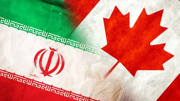 Canadá cierra su Embajada en Irán y expulsa a sus diplomáticos