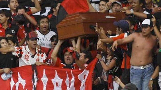 Hincha hasta la muerte: el Corinthians construye un cementerio para sus fans