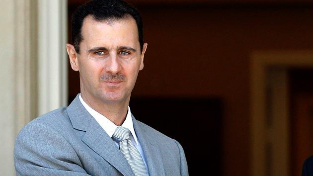 Arabia Saudita, molesta ante las simpatías secretas de EE.UU. por Bashar al Assad
