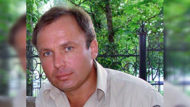 El jurado de Nueva York ha declarado culpable al piloto ruso Konstantín Yaroshenko