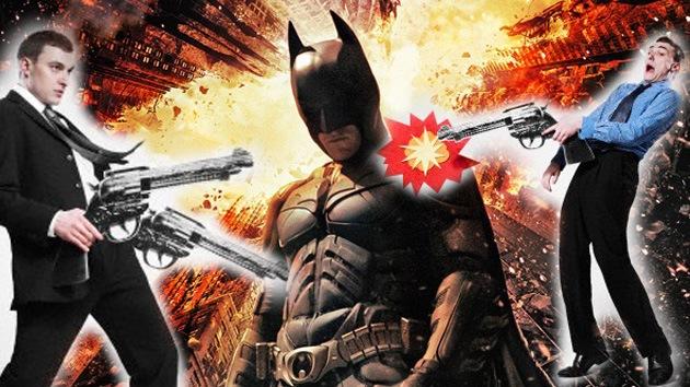 Efecto Denver: arrestan en EE.UU. a otros tres 'caballeros oscuros' inspirados en Batman