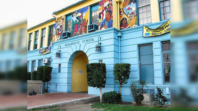 Segundo profesor arrestado por abuso de menores en una escuela de California