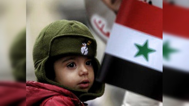 La Liga Árabe sanciona a Siria