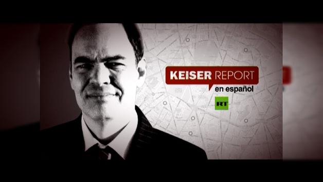 Promo : Keiser report en español