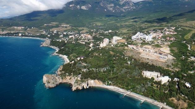 Prensa británica reconoce a Crimea como parte de Rusia en un video arrebatador