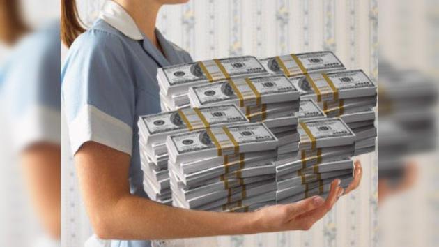 Médico deja en herencia 4 millones de dólares a su criada