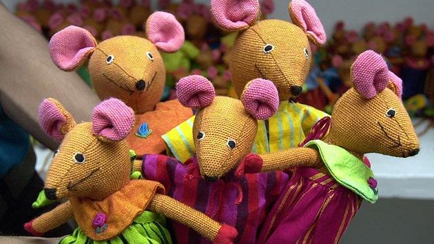 De ratones y tonos: Los roedores aprenden melodías y hasta pueden cantar en coro