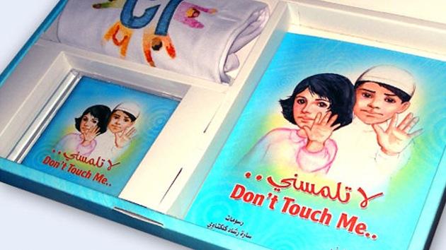 Video: Las imágenes del abuso sexual a una menor en Arabia Saudita 'incendian' las redes
