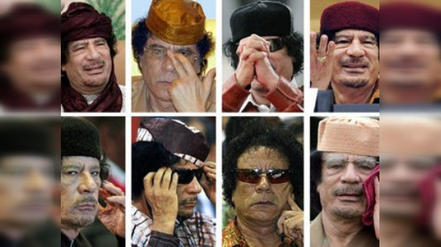 La muerte de Gaddafi pone fin a 40 años de historia en Libia