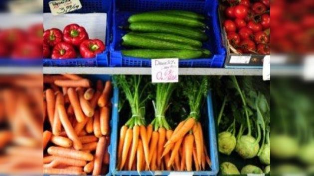 EE. UU. aumenta el control sobre las importaciones de hortalizas de Europa