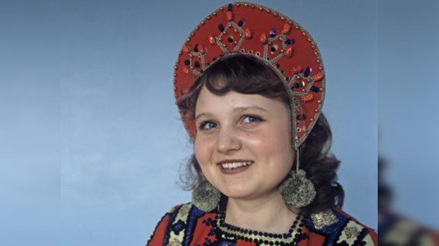 Se celebra un festival de cultura rusa en Buenos Aires por segundo año