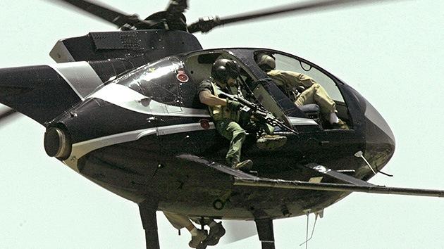 Moscú: EE.UU. contrata a mercenarios para 'saltarse' la ley internacional en zonas del conflicto