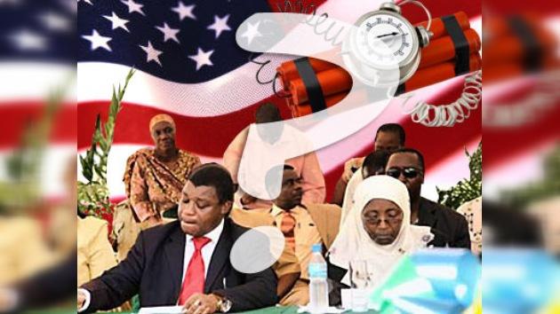 Malasia exige explicaciones de EE.UU. por la nota sobre amenaza terrorista