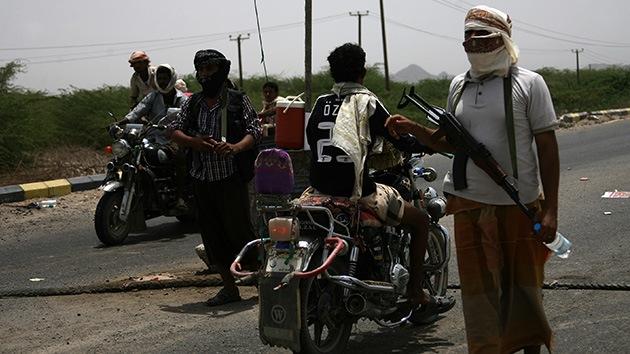 Al Qaeda, en cruzada contra las cárceles de Yemen