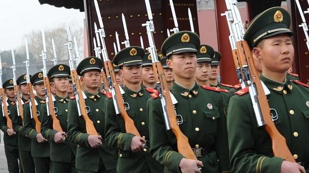 Asia se engancha a la carrera de armamento: ¿guerra accidental a la vista?