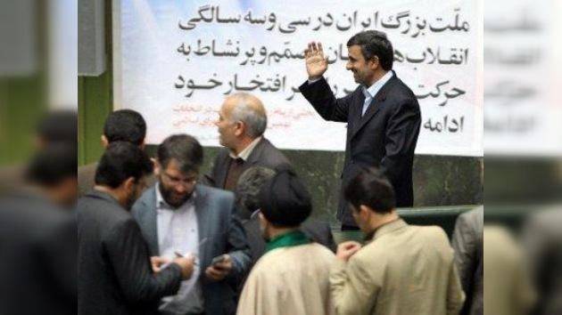 Irán reitera su disposición a dialogar sobre su programa nuclear
