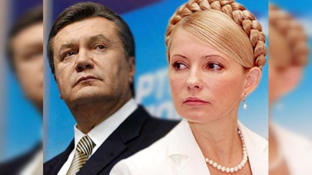Ucrania: en vísperas de sus elecciones presidenciales