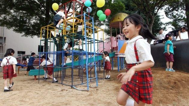 Aumenta la obesidad en niños de Fukushima tras el accidente nuclear