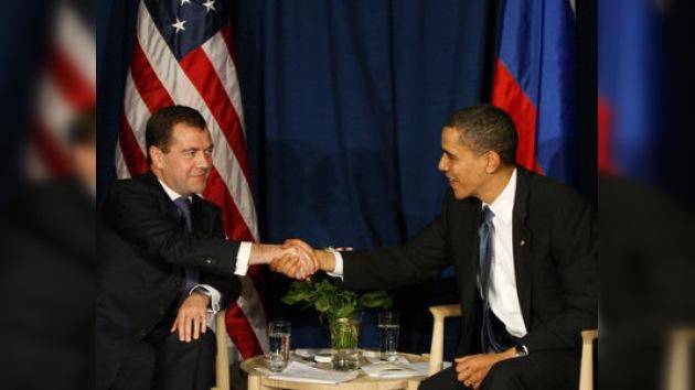 Las negociaciones sobre el nuevo START se reanudarán en enero de 2010