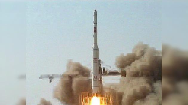 Lanzamiento del satélite de Corea del Norte alarma al mundo
