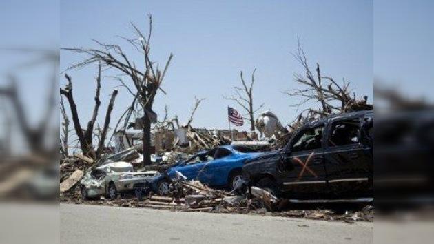 Tornados y tormentas causan al menos cuatro muertos en Massachusets
