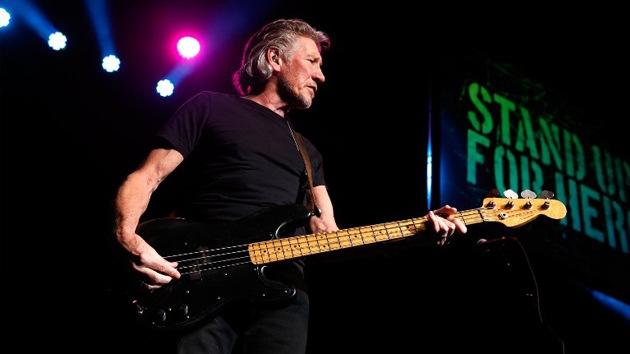 Roger Waters compara a Israel con la Alemania nazi y denuncia su poder en EE.UU.