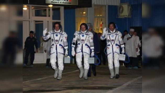 Preparados para celebrar la Navidad y la Nochevieja en el espacio
