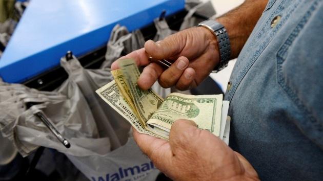 La clase media de EE.UU. ya gana menos que la de otros países desarrollados