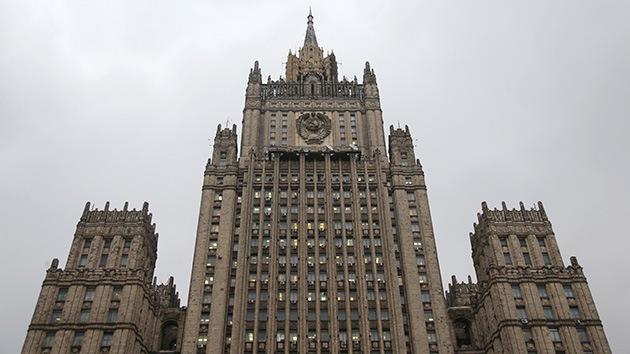 Embajador ruso ante la ONU: Rusia no busca una escalada del conflicto en Ucrania