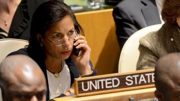 Revelan detalles del 'programa de enriquecimiento' de Susan Rice en Irán