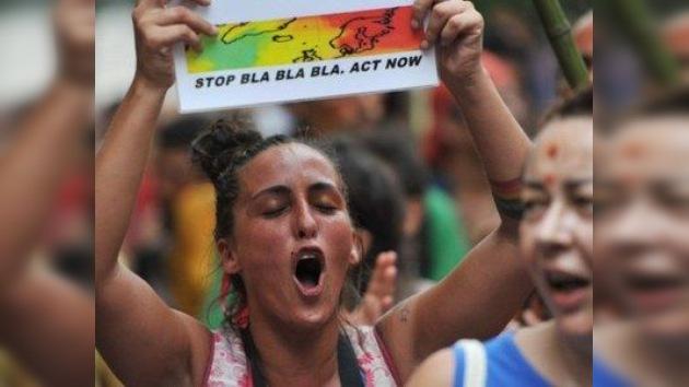 """El Foro Social Mundial, llamado a combatir al """"capitalismo verde"""""""