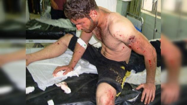 Cinco muertos, entre ellos un alto funcionario, es el saldo de varios ataques en Irak