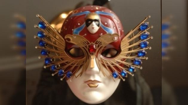 El festival teatral ruso 'La máscara de oro' abre sus puertas
