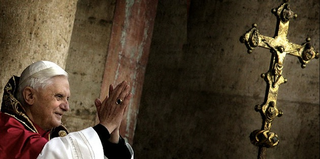 El Vaticano aguarda nota sobre sus finanzas