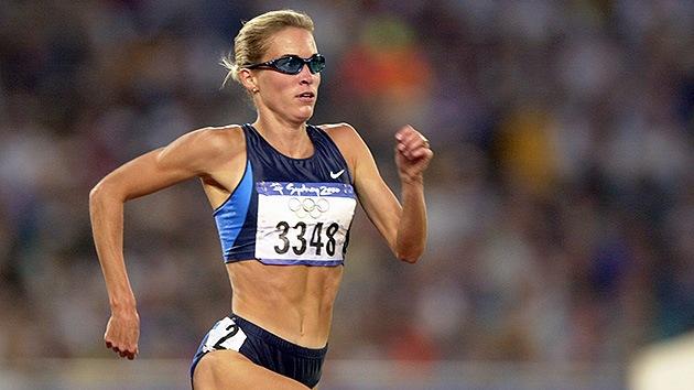 """Ex atleta olímpica confiesa que se prostituyó """"debido a la depresión"""""""